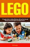Lego: 'A Complete Guide to Building Meditation Skills and Excel through Physical and Mental Toughness throughout History.'
