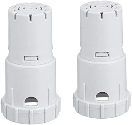 FZAG01K1 加湿空気清浄機用 Ag+イオンカートリッジ 銀イオン カートリッジ 消耗品 (2個パック)