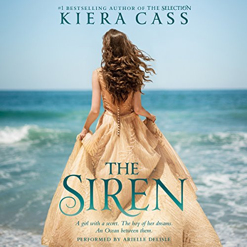The Siren Titelbild