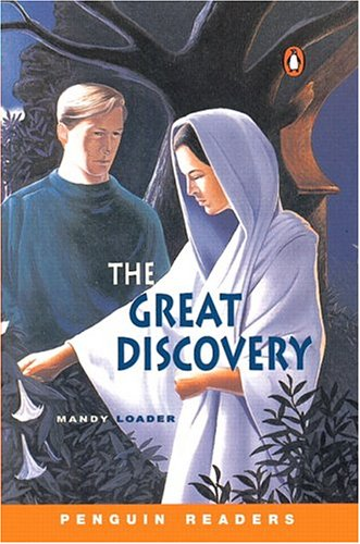 *GREAT DISCOVERY                   PGRN3 (Penguin Readers, Level 3)の詳細を見る