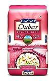 Daawat Dubar arroz Basmati (Antiguo), 1 kg