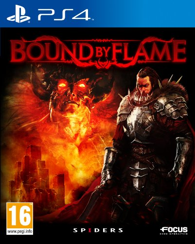 Bound By Flame [Importación Inglesa]