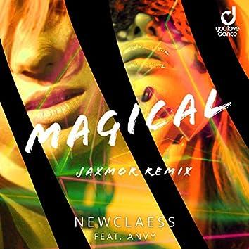 Magical (Jaxmor Remix)