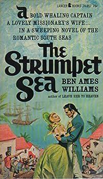 Mass Market Paperback The Strumpet Sea Book