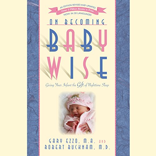 On Becoming Babywise cover art