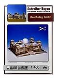 Aue Verlag 32x 38x 15cm Reichstag Berlin Model Kit