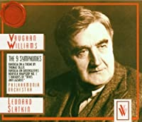 Nielsen: Orchestral Works - Gennady Rozhdestvensky / The Danish National Radio Symphony Orchestra (1994-06-28)