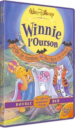 Winnie l'Ourson : Drôle de fantômes / Hou ! Bouh ! Et re-bouh !