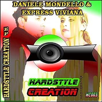 Hardstyle Creation - EP