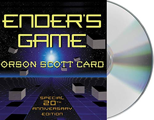 Ender's Game: Special 20th Anniversary Edition (The Ender Quintet)