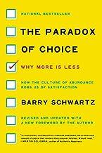 Paradox of Choice, The