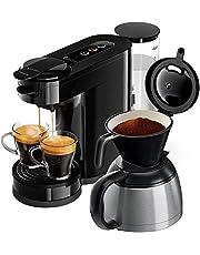 Philips Senseo HD6592/00 Switch 2'si 1 arada kahve makinesi