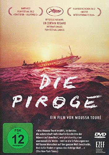 Die Piroge  (OmU)