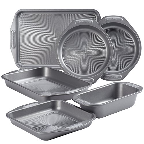 Circulon 46846 Bakeware Set, Gray