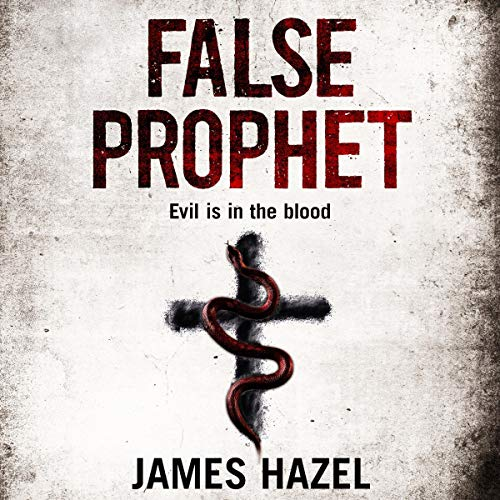 False Prophet cover art