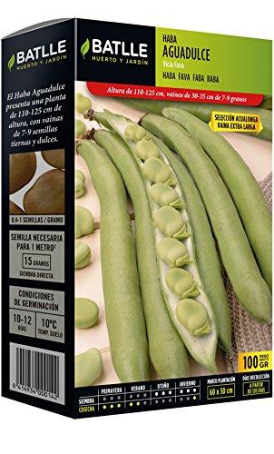 Batlle Graines de légumes Pouf Aguadulce Ausw. Acualonga (100 g).
