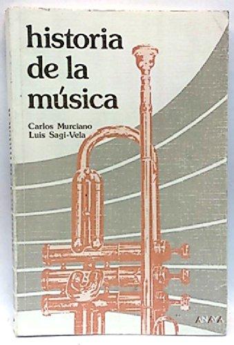 Historia de la música, 1 BUP