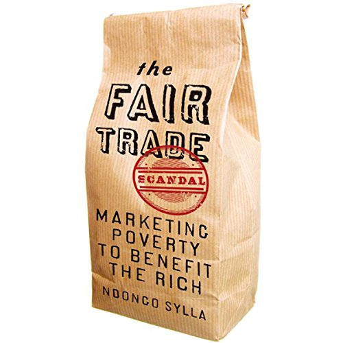The Fair Trade Scandal audiobook cover art
