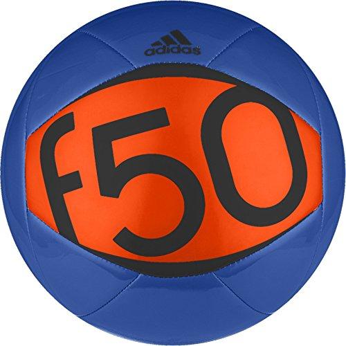 adidas Performance F50 X-ITE II - Balón de fútbol, color azul