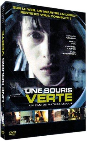 Une Souris Verte [Francia] [DVD]