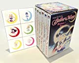 The box is designed using Sailor Moon art never before published in the U.S. The second box set will be released in fall 2013, and when joined together, the two boxes will create one beautiful image - the perfect addition to a Moonie's shelf! There's...