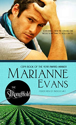 Book: The Stronghold (Fisher Men of Antioch) by Marianne Evans