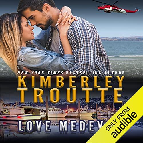 Love Medevac cover art