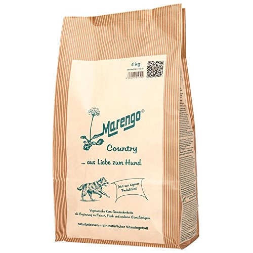 Marengo Country, 1er Pack (1 x 4 kg)