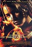 Die Tribute von Panem - The Hunger Games - Filmposter