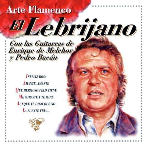 El Lebrijano