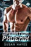 Operation Phoenix (The Drift: Nova Force Book 1)