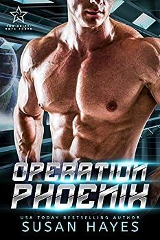 Operation Phoenix  The Drift  Nova Force Book 1