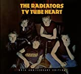 Radiators from Space,the: TV Tube Heart (40th Anniversary Edition) (Audio CD (Anniversary Edition))