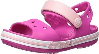 crocs Bayaband Pink Boys Sandal
