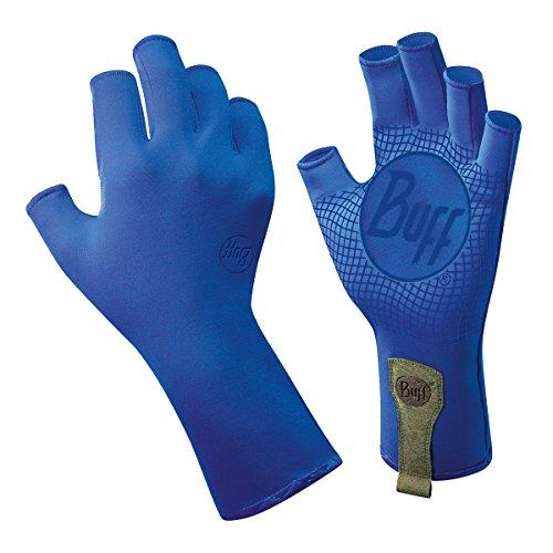 Buff Sport Serie Wasser 2Handschuhe, Unisex, Lucky Blue