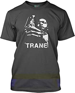 John Coltrane Inspired, Men's T-Shirt