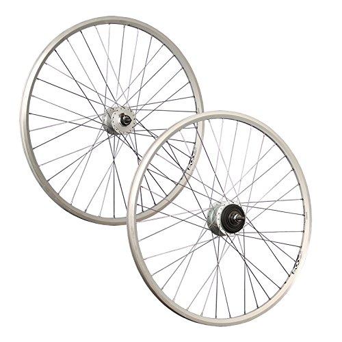 Taylor-Wheels 28 Zoll Laufradsatz Nabendynamo/Nexus Inter-8