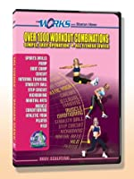 Works-Body Sculpting [DVD]