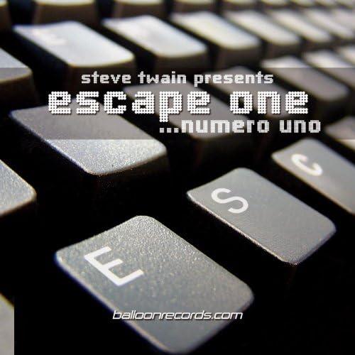 Steve Twain pres. Escape One