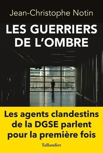 LES GUERRIERS DE L'OMBRE