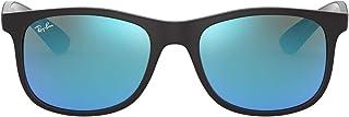 راي بان نظاره شمسية للجنسين - متعدد الالوان