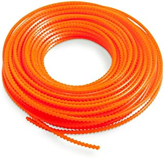 Premium 362071 DR Sawtooth Trimmer Cord (82')
