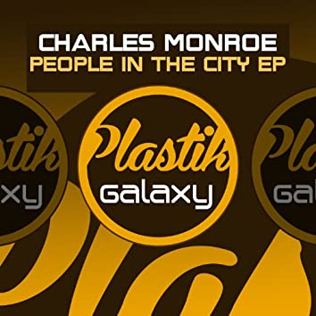 People in the City - EP