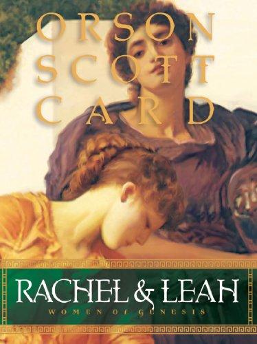 Rachel and Leah (Women of Genesis Book 3) (English Edition) PDF Books