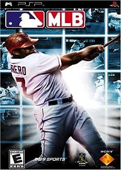MLB 2005 - Sony PSP