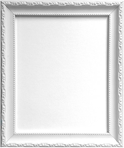 Frames by Post AP-3025 - Cornice per Foto A3, Bianco, plastica