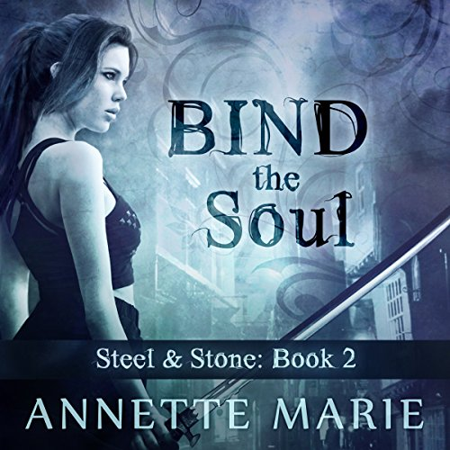 Bind the Soul audiobook cover art
