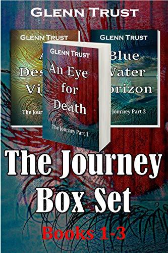 The Journey Series - Box Set: Books 1-3 (English Edition)