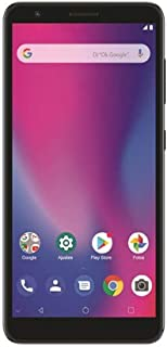 """ZTE Blade A3 2020 5.45"""", 32 GB Quad-Core Android 9.0 Go 4G LTE GSM USA Latin Caribbean Unlocked Smartphone (GSM Version, N..."""