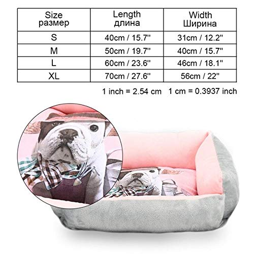 Pet Products Dog Beds Mats For Small Medium Large Dogs Puppy Cat...